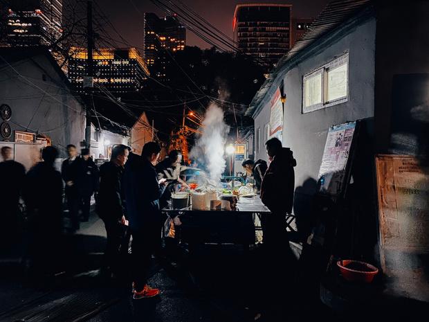 Фото №7 - В конкурсе Apple на съемку в ночном режиме iPhone победила фотография УАЗа «буханки»