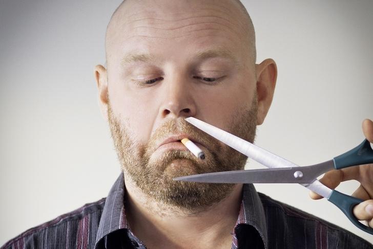 Фото №1 - 10 правил от Минздрава для того, кто готов бросить курить
