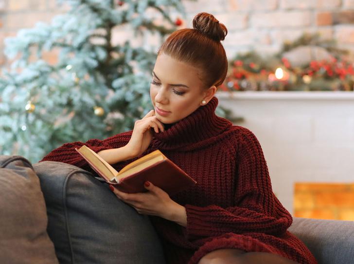 Фото №1 - Волшебство на каждой странице: книги, которые создадут новогоднее настроение