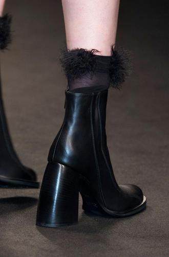 Фото №6 - Самая модная обувь сезона осень-зима 16/17, часть 2