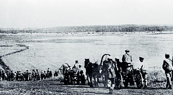 Фото №8 - Лед и пламя адмирала Колчака