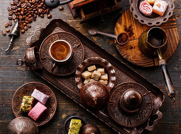Фото №3 - Как пьют кофе в Италии и Турции (и почему стоит влюбиться в обе традиции)
