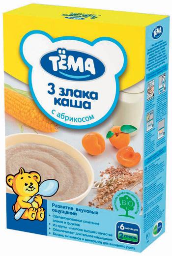 Фото №16 - Обзор детских каш: со вкусом и пользой для малыша
