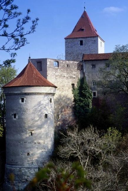 Фото №6 - Сказки старой Праги