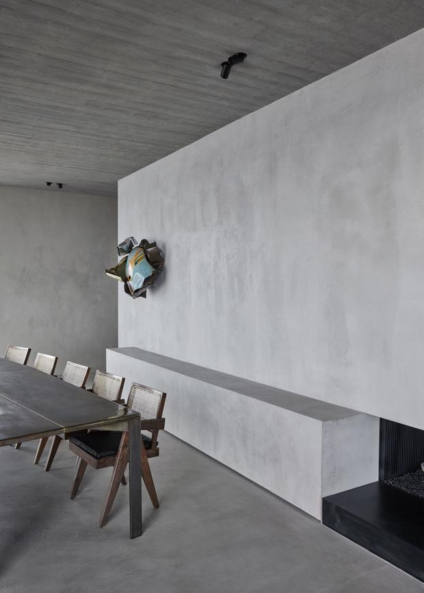 Фото №4 - Пентхаус по проекту Винсента ван Дуйсена в Антверпене