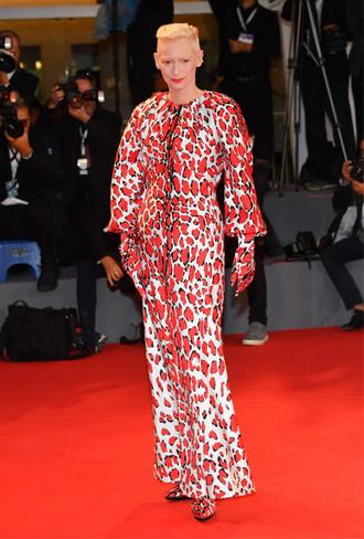 Фото №8 - Модная Венеция-2018: 10 лучших нарядов кинофестиваля