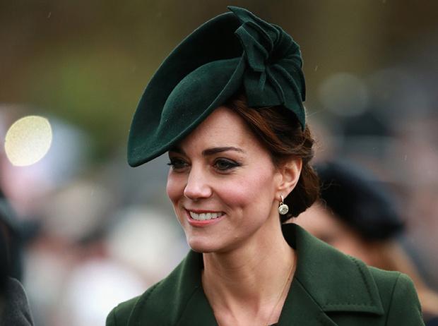 Фото №6 - Кейт Миддлтон не беременна третьим: британские СМИ вступились за герцогиню