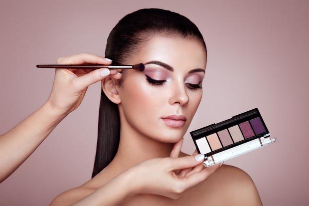Фото №2 - 5 главных тенденций осеннего макияжа