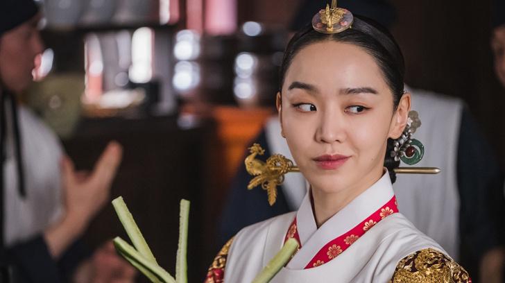 Фото №1 - Must watch: дорамы со звездой «Королевы Чорин» Щин Хе Сон