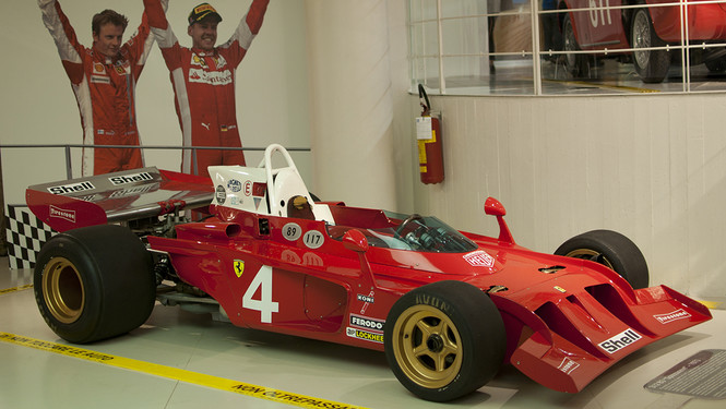 Фото №4 - Разбейте это немедленно: восемь самых чудовищных Ferrari планеты Земля