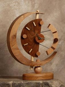 Фото №5 - Тест: Выбери часы, и мы скажем, сколько времени у тебя уйдет на достижение главной цели в жизни