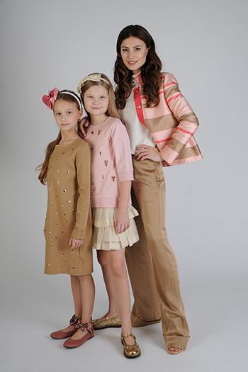 Фото №5 - Телеведущая Ольга Ушакова: «Хочу, чтобы дочери любили себя такими, какие они есть»