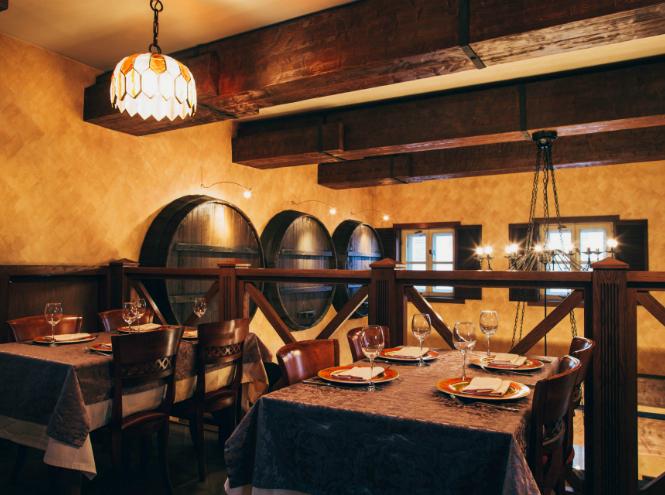 Фото №1 - Ресторан El Asador: сердце северной Испании в центре Москвы