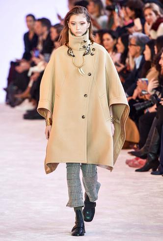 Фото №33 - Полный гид по модной верхней одежде на осень и зиму 2019-20