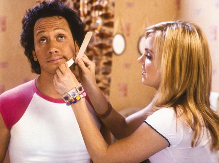 Фото №1 - 7 отличий мужской эпиляции от женской, или Как (и зачем) отправлять партнера в салон