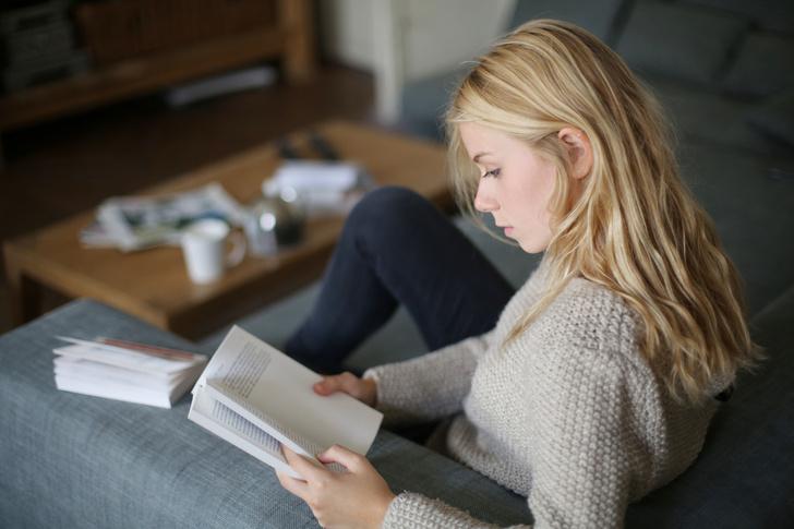 чтение, польза чтения, польза классической литературы, зачем читать классическую литературу
