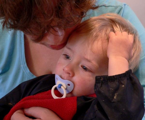 Фото №3 - Лекарство младенцу: без рецепта и без гарантий