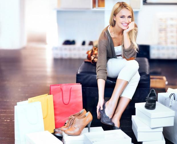 Фото №2 - «Роскачество» проверило туфли популярных марок на безопасность и посоветовало, как выбирать обувь на каблуках