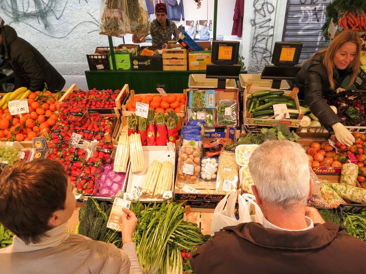 Фото №1 - Сырые овощи могут нанести вред здоровью