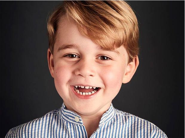 Фото №1 - Школы для будущих королей: где будет и где мог бы учиться принц Джордж