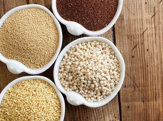 Фото №1 - Топ-5 самых полезных семян, которые стоит добавить в рацион