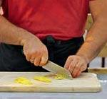 Фото №7 - Умение держать нож