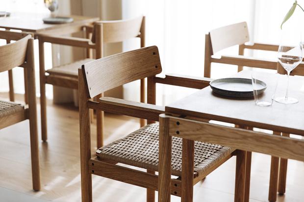 Фото №4 - Уютный ресторан Substans в Дании