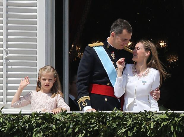 Фото №58 - Принцесса Леонор: история будущей королевы Испании в фотографиях