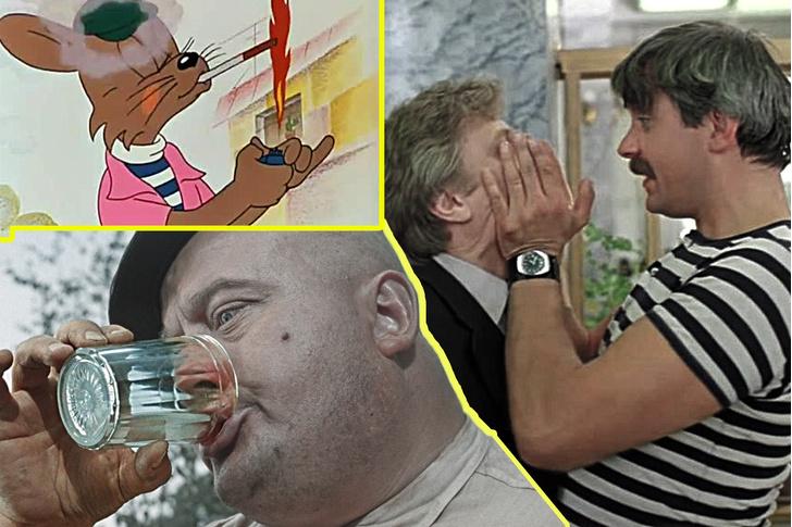 Фото №1 - 10 самых аморальных поступков, с точки зрения россиян