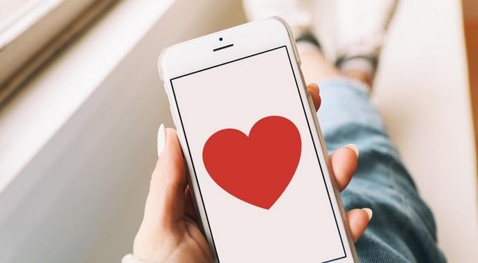 Как приложения для знакомств мешают нам найти свою любовь