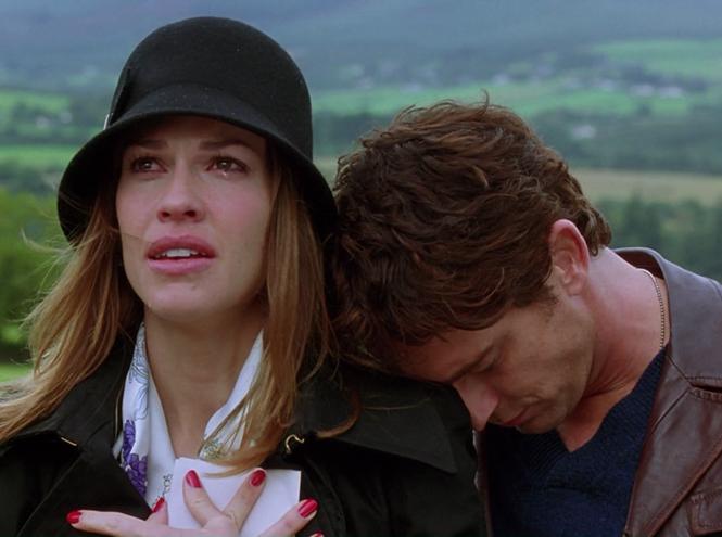 Фото №6 - 5 лучших фильмов о любви, над которой не властно время