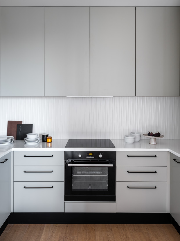 Фото №6 - Стильная квартира 60 м² для сдачи в аренду