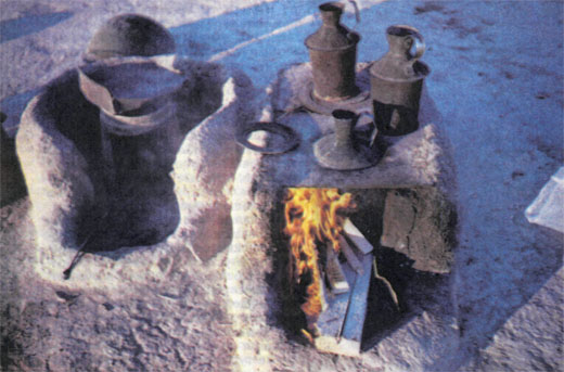 Фото №4 - По серебряному пути Ибн-Фадлана