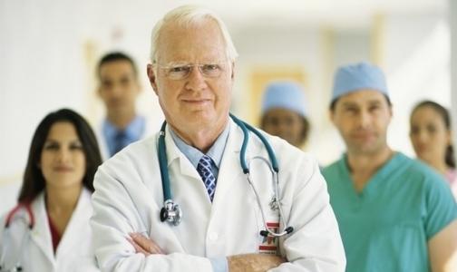 Фото №1 - Как петербургские врачи отнеслись к назначению нового министра