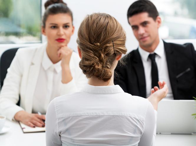 Фото №2 - Как найти идеального сотрудника (с первого раза)