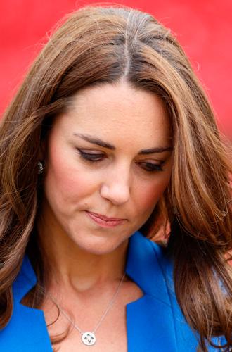 Фото №23 - Тайная эволюция цвета волос Кейт Миддлтон (а вы и не замечали)