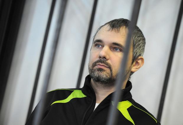 Фото №7 - Как оказался за решеткой фотограф Дмитрий Лошагин, признанный виновным в убийстве собственной жены