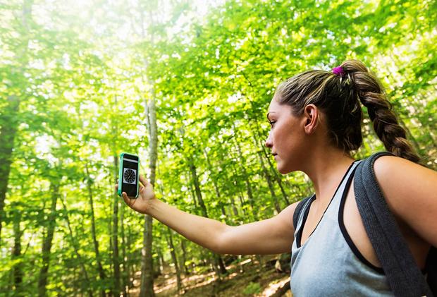 Фото №2 - 9 функций в телефоне, которые могут спасти в ситуации SOS