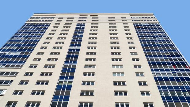 Фото №1 - Средний размер ипотеки в России увеличился до рекордного показателя