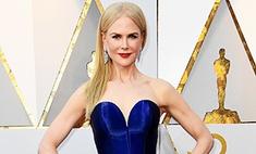 «Оскар-2018»: самые потрясающие наряды звезд