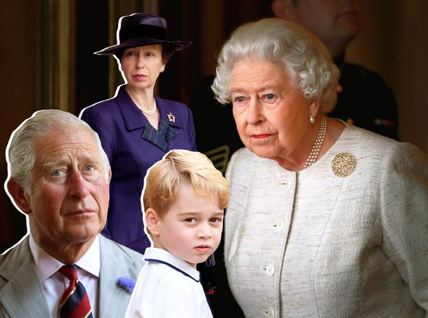Фото №1 - Убить монарха: самые громкие покушения на британскую королевскую семью