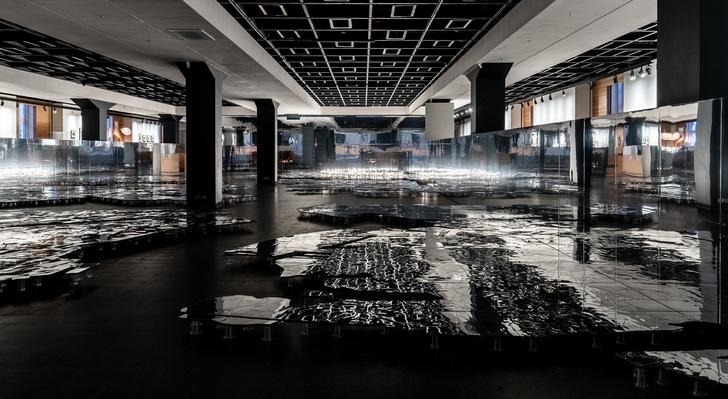 Фото №6 - В Петербурге открылась выставка южнокорейской художницы Ли Бул
