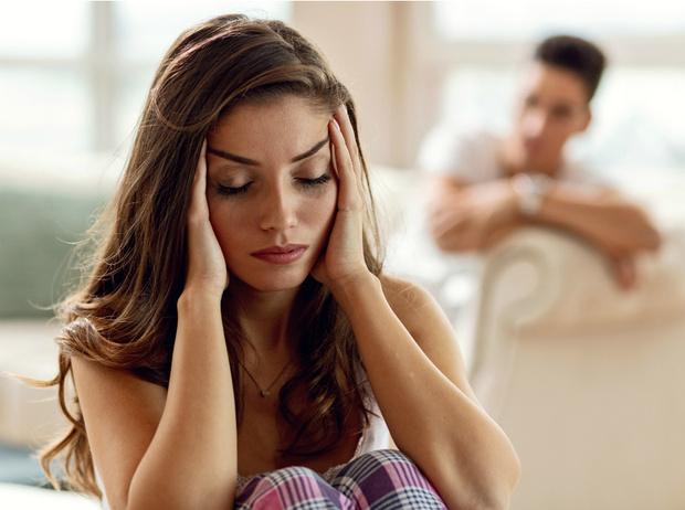 Фото №1 - 5 проблем в отношениях, из-за которых не стоит расставаться