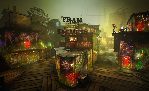 Фото №6 - Tom Clancy's Ghost Recon: Breakpoint и другие важные игровые новинки