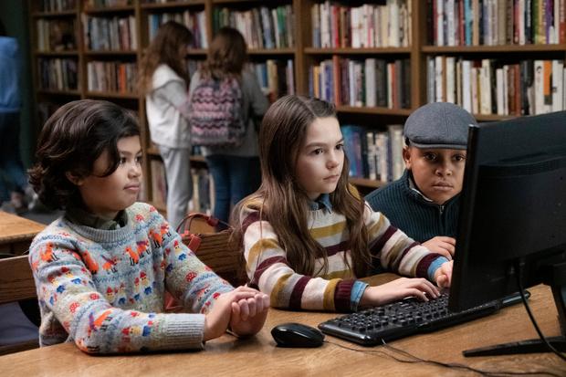 Фото №8 - Кино на карантине: смотрим вместе с детьми!