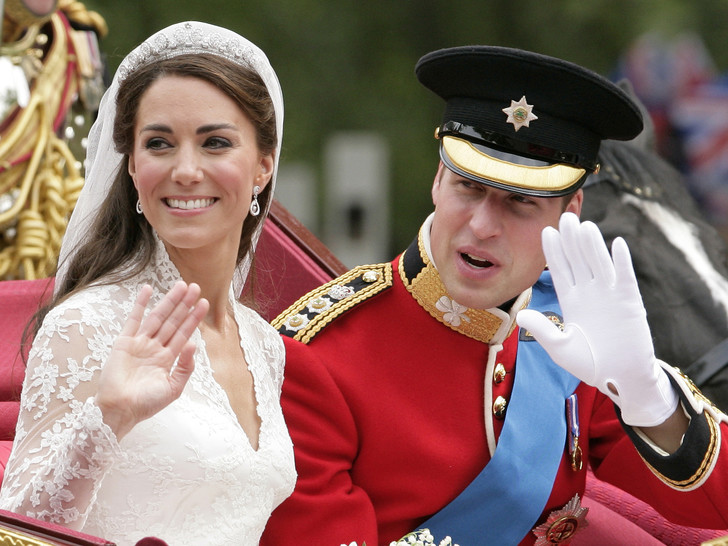 Фото №6 - От макияжа до прически: секреты красоты королевских невест
