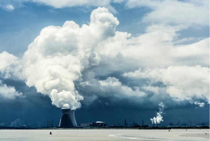 Фото №1 - Обнаружена связь между загрязнением воздуха и неврологическими расстройствами