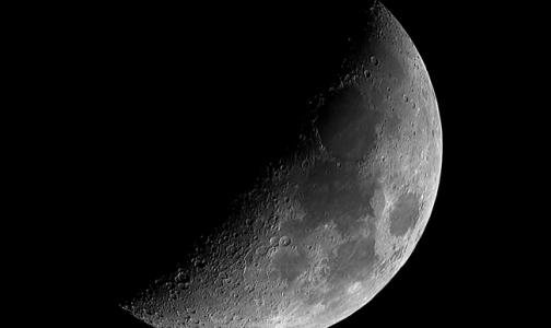 Фото №1 - Луна не влияет на сон человека, доказали ученые