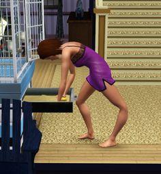 Фото №15 - 25 жизненных и очень смешных мемов по The Sims