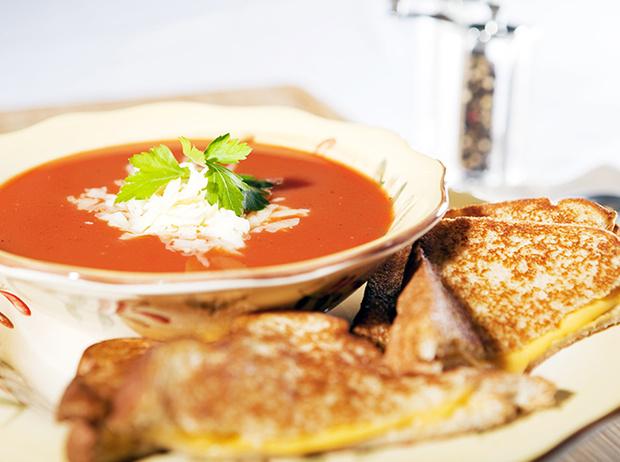 Фото №5 - Синьор помидор: простые и аппетитные блюда из томатов